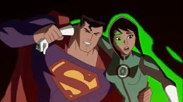 Superman-I've Got You, Jessica!