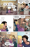 Bill & Ted Go To Hell #2-Medieval Marriage Madness!