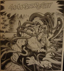 Street Fighter II #3-Near-Complete Mental Manipulation!