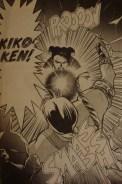 Street Fighter II #4-Signature Shot!