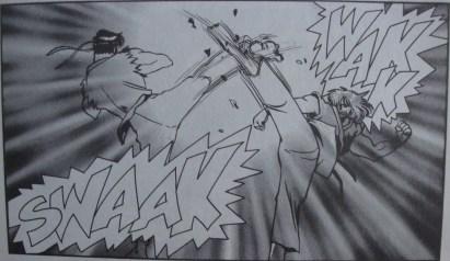 Street Fighter II #5-Not-So-Friendly Fight!