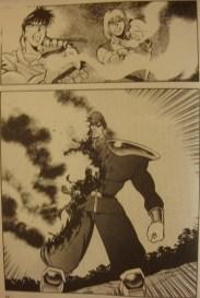 Street Fighter II #6-I Think We Got Him!