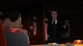 Alfred-Gordon Calling, Sir!