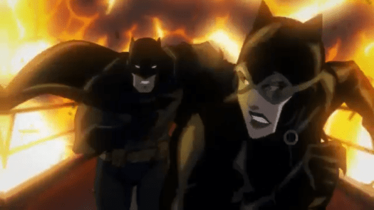 Batman & Catwoman-We're Outta Here!.png