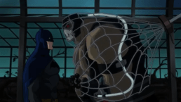 Batman-Consider Yourself Captured, Bane!