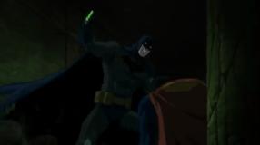 Batman-Friend Vs. Friend!