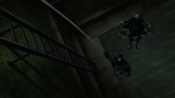 Batman-Gotta Go!