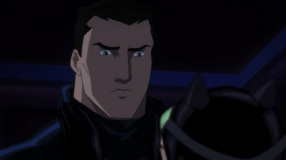 Batman-Identity Revealed!