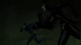 Batman-We're Safe For Now!
