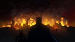 Batman-We're Safe!