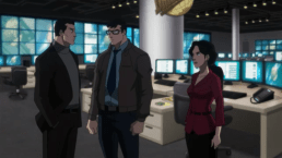 Bruce Wayne-I'm Ready For My Interview, Lois!