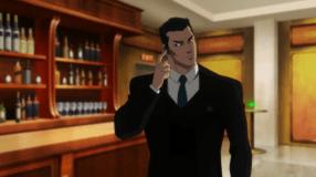 Bruce Wayne-I've Arrived!