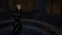 Catwoman-Here I Come, Safety!