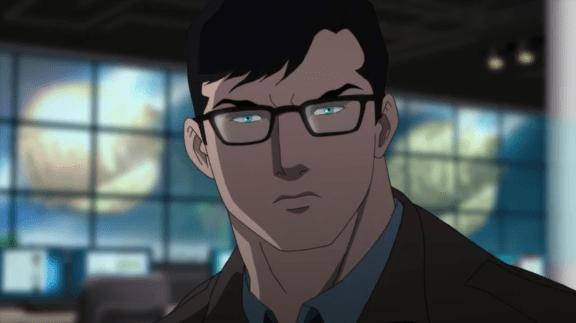 Clark Kent-A Sight Of Green!