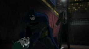 James Gordon-Don't Throw It All Away, Batman!