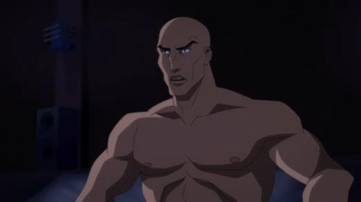 Lex Luthor-I Have A Certain Status!