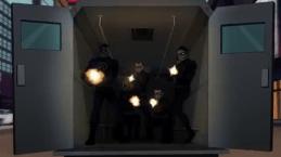 Riddler-Fire Away, Boys!