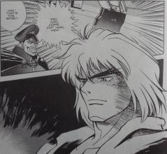 Street Fighter II #5-You Want Ken, You've Got Him!