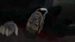 Thomas Elliot-Dead!