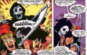 Excellent Comic #1-Drunken Death!