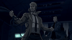 John Constantine-Have I Got A Curse For You, Nergie!