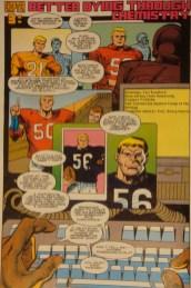 NFL SuperPro Special-Carl Bennings' Un-Natural Growth!