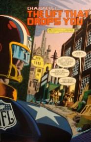 NFL SuperPro Special-Super Snooping!