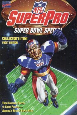 NFL SuperPro-Super Bowl Special!