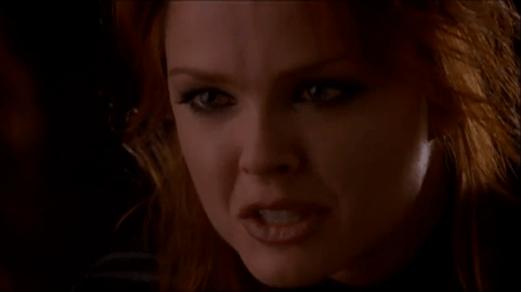 Barbara Gordon-I'm A Monster, Helena!