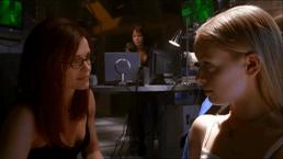 Barbara Gordon-Metahuman Explanation!
