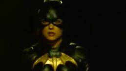 Barbara Gordon-My Batgirl Life!