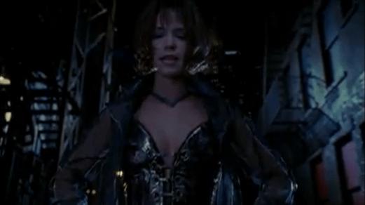 Huntress-Back Off, Sleeze!