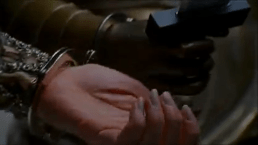 Huntress-I Won't Be Chained!