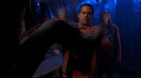 Jesse Reese-Time To Get My Kicks!