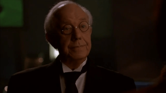 Alfred-There's No Shame In Letting Someone You Trust Know, Helena!
