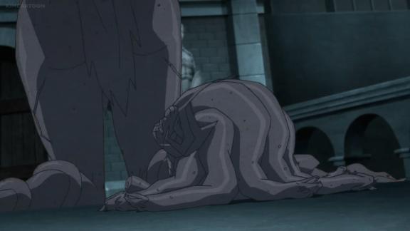 Medusa-Dead Again!