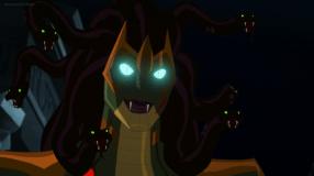 Medusa-I'll Have You Look At Me Instead, Princess!