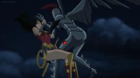 Wonder Woman-A Struggle Of Friendship!