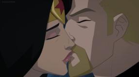 Wonder Woman-Love Knows No Borders!
