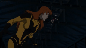 Wonder Woman-Size Doesn't Always Make Might, Giganta!