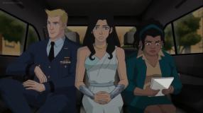 Wonder Woman-We're Off To Meet An Expert!