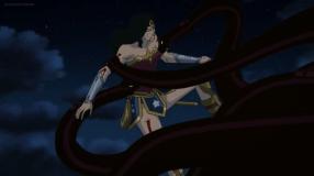 Wonder Woman-When Bad Hair Strikes Back!