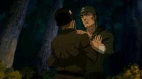 Sgt. Rock-Where Do You Think You're Going, Nazi Scum!