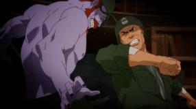 Sgt. Rock-Wrangling With Wildman!
