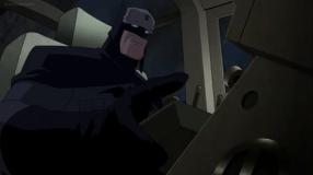 Batman-I Rule The Sky Now!