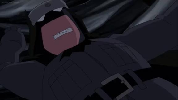 Batman-Suckers!