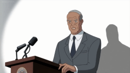 Dwight D. Eisenhower-Desperate Time Calls For Desperate Measures!