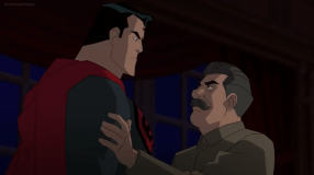 Joseph Stalin-It's A Necessary Evil, My Son!