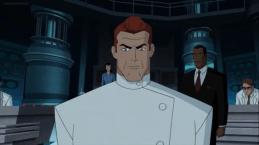 Lex Luthor-An Expected Loss!