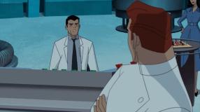 Lex Luthor-Crank It Up, Lackey!